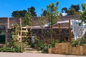 Eco Tango Garden