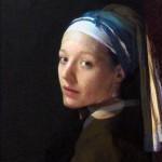 Vermeer-parafrázis